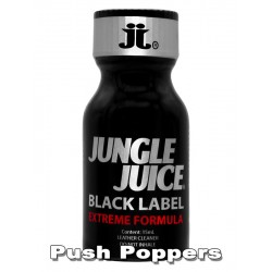 BIG JUNGLE JUICE BLACK LABEL 15 ml