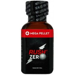 Big RUSH ZERO 24 ml- TOP cena ČR