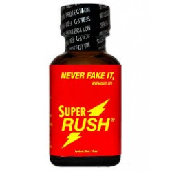 Super Rush 24 ml pentyl nitrite