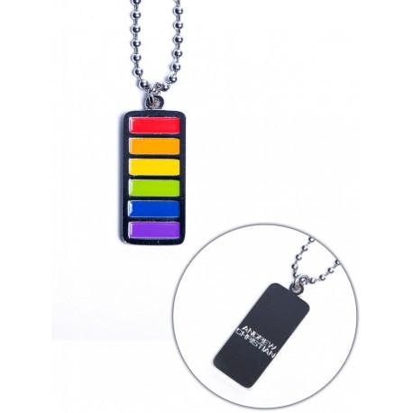 Pride Diversity Pendant
