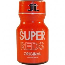 SUPER REDS original leather cleaner