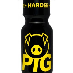 PIG YELLOW isopropylnitrite 25 ml