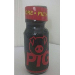 Big NEW RED PIG