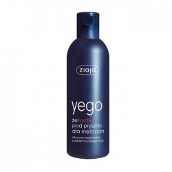 ZIAJA yego - sprchový gel activ