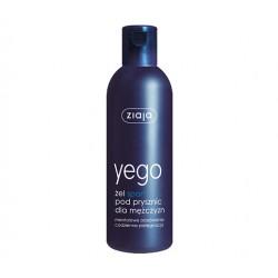 ZIAJA yego - osvěžující sprchový gel SPORT
