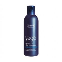 ZIAJA yego - šampon proti lupům