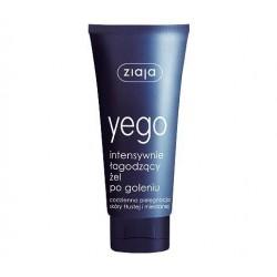 ZIAJA yego - zklidňující gel po holení