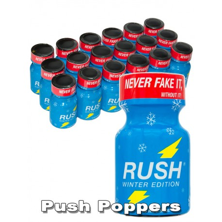 Small Rush Winter Edition