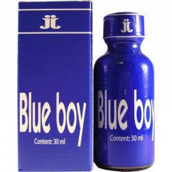 BIG BLUE BOY LEATHER CLEANER