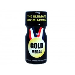 Small Gold Medal 10 ml