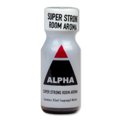 BIG ALPHA 25 ml