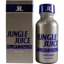Big Jungle Juice Platinum 30ml