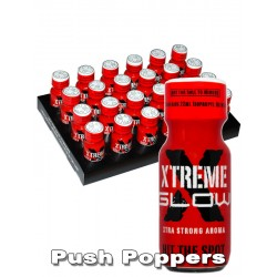 XTREME GLOW 25 ml - TOP poppers