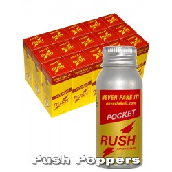 RUSH Pocket 30 ml