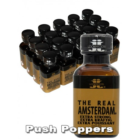 The Real Amsterdam 25 ml