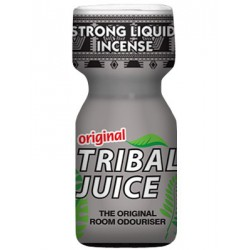 Big Tribal Juice