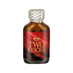 TWO COCKS pentyl 25 ml