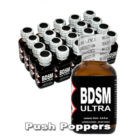 BDSM Ultra 24 ml - Novinka 2019