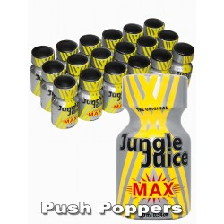 Jungle Juice Max 10 ml