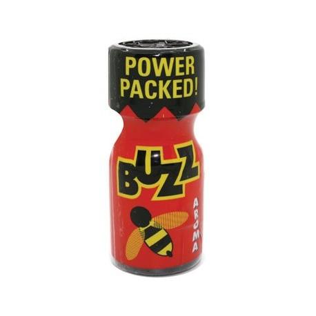Nový BUZZ - 10 ml - mega síla