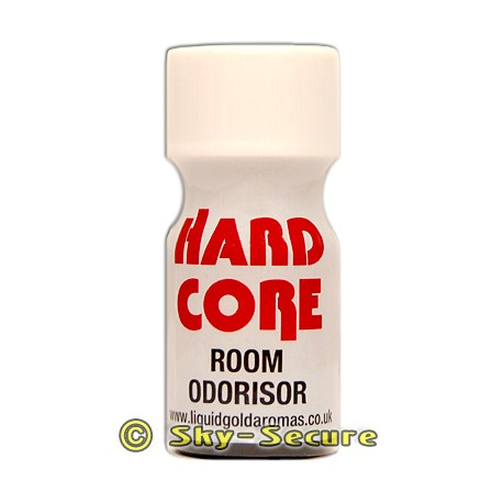 HARD CORE - 10 ml - TOP CENA ČR