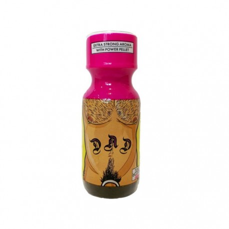 POPPERS DAD - extrem power