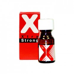 XTRA Strong RED 15 ml