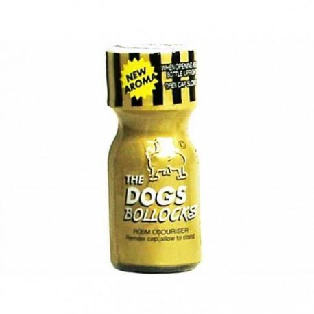 DOGS BOLLOGS