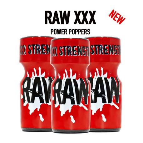 RAW XXX Streng