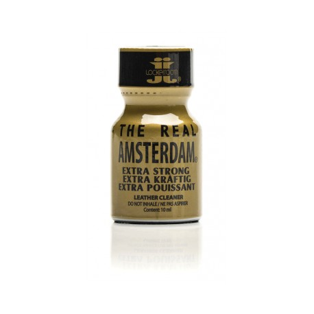 Amsterdam 10 ml THE REAL