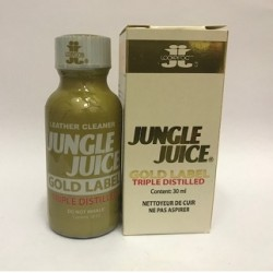 Jungle JUICE GOLD LABEL - triple destiled