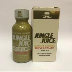 Jungle JUICE GOLD LABEL - triple destiled