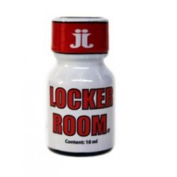 LOCKER ROOM 10 ml
