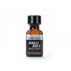 Jungle juice Black label Extreme formula 24 ml