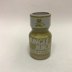 Jungle JUICE GOLD LABEL - triple destiled 10 ml