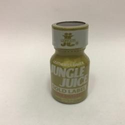 Jungle JUICE GOLD LABEL - triple destiled 10 ml