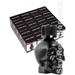 BLACK SKULL 25 ml isopropylnitrite LIMITED EDITION