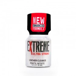 EXTREME pentyl nitrite ULTRA STRONG 10 ml