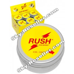 RUSH ULTRA STRONG SOLID