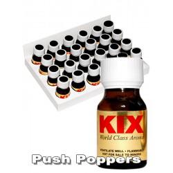 Small KIXX