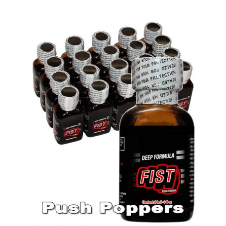 Poppers FIST STRONG Big
