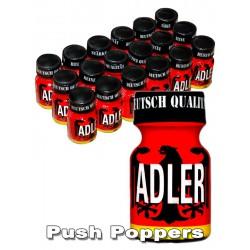 POPPERS ADLER