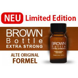 Poppers Brown Bottle