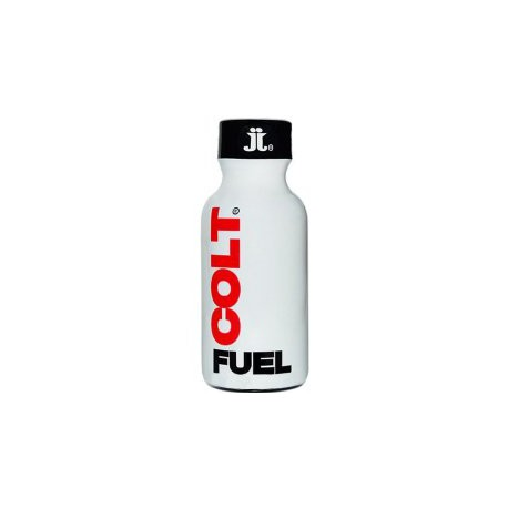 Poppers Colt Fuel