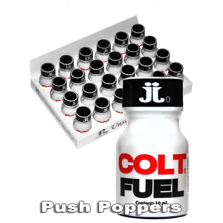 Poppers COLT FUEL 10 ml