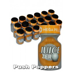 JUICE ZERO Mega PELLET 10 ML