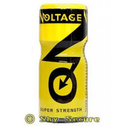 Poppers Voltage
