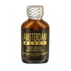 AMSTERDAM BLACK EXTRA STRONG