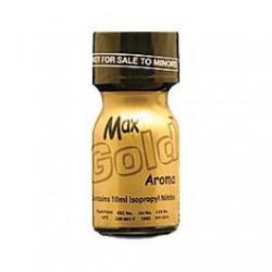Small Max GOLD