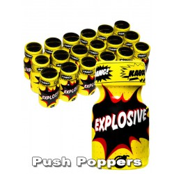 Poppers Explosive